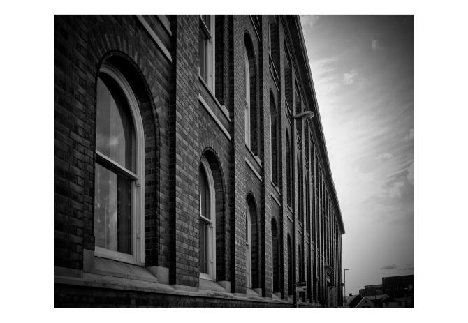 Atkins Building, Hinckley