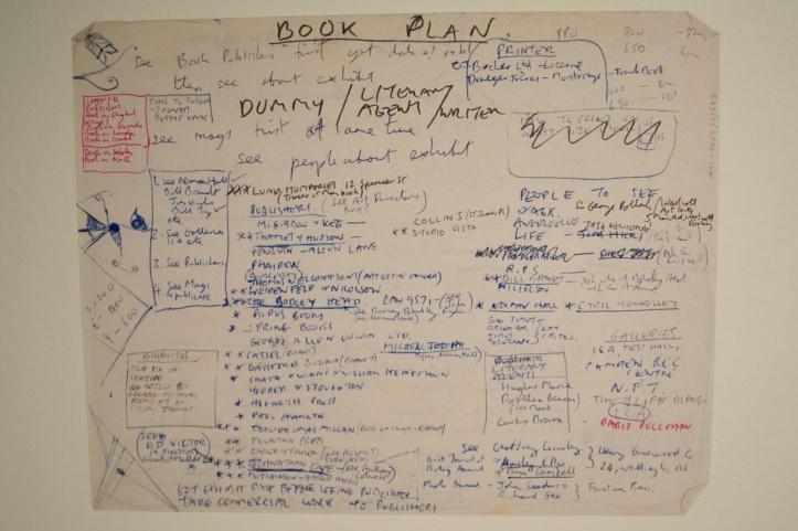 TR-J Notepad