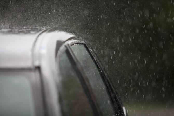 raining 4