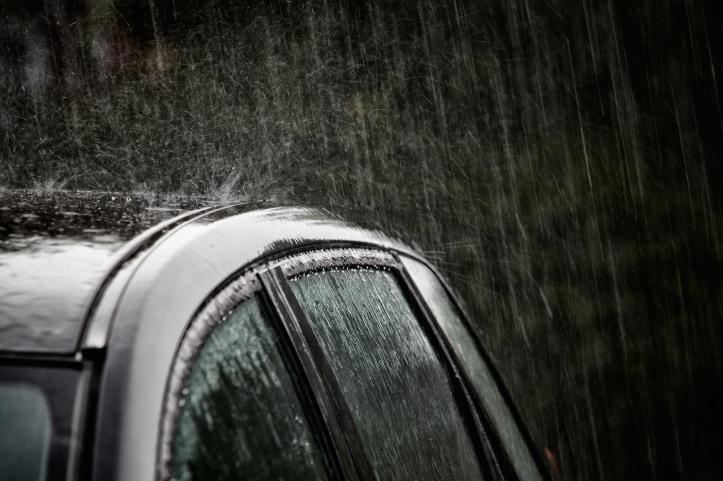 raining 5
